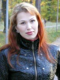 Анна Маркелова, 8 февраля 1987, Выкса, id20445375