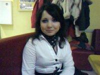 Мария Санталова