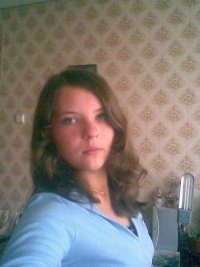 Ксюнчик Комарова, 30 июля 1995, Саранск, id21718489