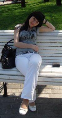 Маринэ Давидян, 6 октября 1991, Москва, id39465594