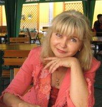 Валентина Куклина, 28 апреля , Харьков, id41460498