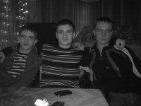 Андрей Кысса, 28 февраля 1998, Москва, id71164912