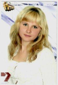 Кристя Афанасенко, 22 февраля , Барановичи, id74202304