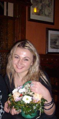 Ksenija Duda, 29 марта 1988, Луцк, id82672458